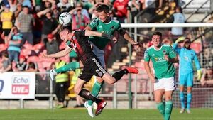 Cork City and Bohemians cancel each other out at Turner's Cross