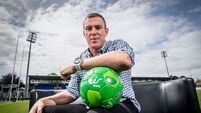 Dunne: Time to give youth a                    chance and fast-track Parrott