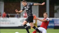 Dundalk eight points clear after win over St Pats