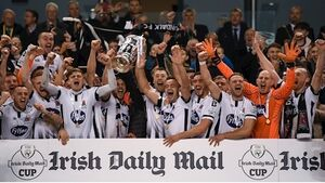 Cobh Ramblers draw holders Dundalk in first round of FAI Cup