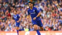 Chelsea to let Alvaro Morata join Atletico at end of loan spell in Madrid