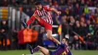 Manchester City to break transfer record for €70m Rodri