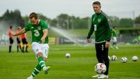 Robbie Keane: The coach guiding Ireland to a brighter future
