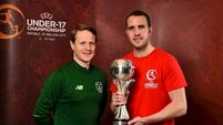 John O'Shea: 'It was very special and I'm very proud'