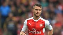 Arsenal fans still struggling to get on board with Mustafi