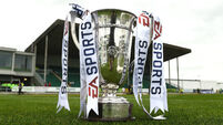 EA Sports Cup draw pitches Bohs against Dundalk