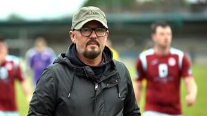Stephen Henderson resigns as Cobh manager after home win