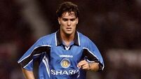 Ben Thornley: 'There are many things I loved about Roy Keane'