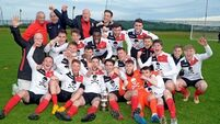 UCC clinch double in style with Ringmahon win