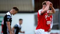 Dundalk open three-point lead in SSE Airtricity league