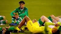 More Euro heartbreak as ref call costly for Ireland