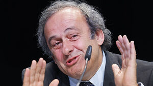 Platini detained over investigation into 2022 World Cup