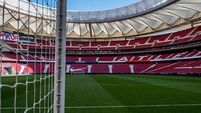 How Chinese investors rescued Atletico's palatial plans