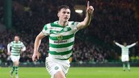 Celtic's Kieran Tierney to undergo double hernia operation