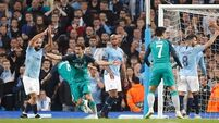 Manchester City v Tottenham Hotspur – Lessons Learned