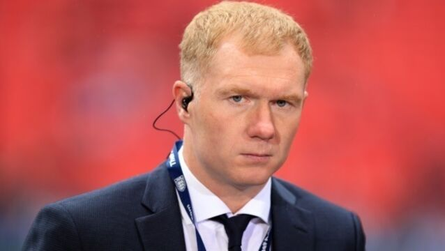 Scholes faces betting charge from FA