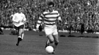 Celtic mourn loss of Lisbon Lion Chalmers