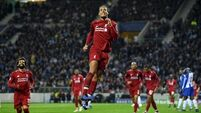 Forget City quadruple, Reds' double is now on