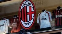 AC Milan face long European ban after UEFA opens second financial fair play case