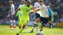 How the Irish fared: David McGoldrick pounces as steely Blades cut down Preston