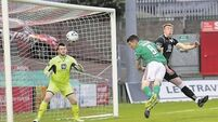 City's woes continue as Harps pluck out a point