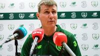 Kenny: Toulon Tournament 'a huge opportunity' for Ireland U21s