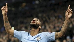 EPL Team of the Year: Proud of Sterling for becoming the best he can be
