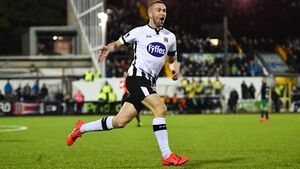 Airtricity League wrap: Defeat narrows Rovers' lead at top of table