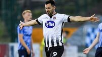 Dundalk beat UCD to go seven points clear at the top