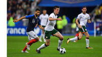 Declan Rice: I've endured death threats for quitting Ireland