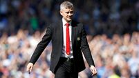 Terrace Talk: Man United - Come on, Ole old son; make an old man happy again