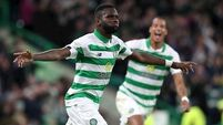 Edouard's goal crowns impressive night for Celtic