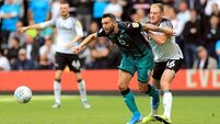 Swansea rout Birmingham after storming second half