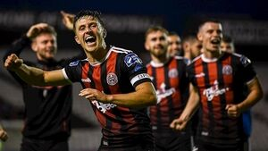 Bohs snatch thrilling derby win at death