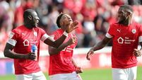 Fulham and Cardiff lose on Championship return as promoted sides record wins