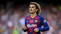 LaLiga: Griezmann rises to Valverde challenge with match-winning display for Barcelona