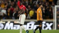 Nowhere to hide for Pogba after penalty gaffe