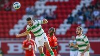 Shamrock Rovers hoping to navigate heat of Cyprus in bid to make Europa League third round