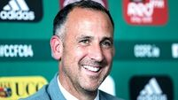 Neale Fenn confirmed as Cork City head coach