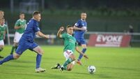 City get first league win in almost three months with defeat over Waterford