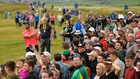 Rahm hoping accommodation switch has Open benefits at Portrush