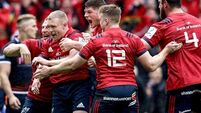 Munster dig deep in Edinburgh to secure semi-final spot