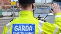 Gardaí assign nearly 200 new officers to help with traffic in run-up to Christmas