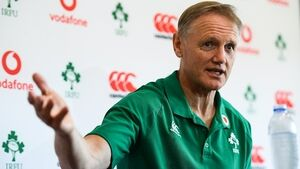 Byrne and Carty 'have become really important to us', says Joe Schmidt