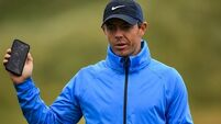 Rory McIlroy: The Open's biggest legacy in the North could be bringing people together