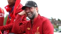 It just wouldn't be Klopp's 'Pool if they didn't scare the living daylights out of you