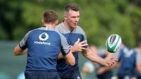 O'Mahony: Players can't take their foot off the gas despite injury concerns