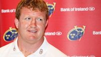 Munster's supporting cast must grasp opportunity, says Stephen Archer