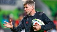 O'Gara's Crusaders power past Highlanders