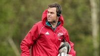 As a new coaching ticket is in place for next season, what's next for Munster?